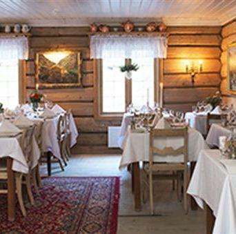 roisheim dining